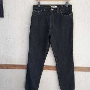 FADED GLORY CLASSIC FIT JEANS 12A